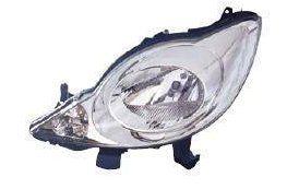 Headlight / Headlamp 107 - Left