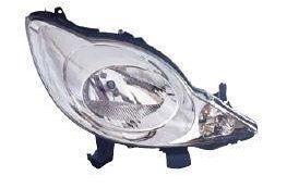 Headlight / Headlamp 107 - Right