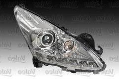 Headlight / Headlamp 107 Late - Right