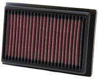 Air Filter Performance K&N 1.0 2013 On