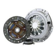 Clutch 1.4 HDI - Repair Kit
