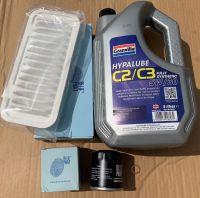 Air & Oil Change Kit 1.2 14 On
