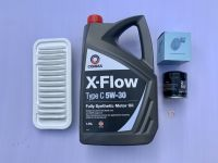 Air & Oil Change Kit 1.2 MK2 & 108 14 On
