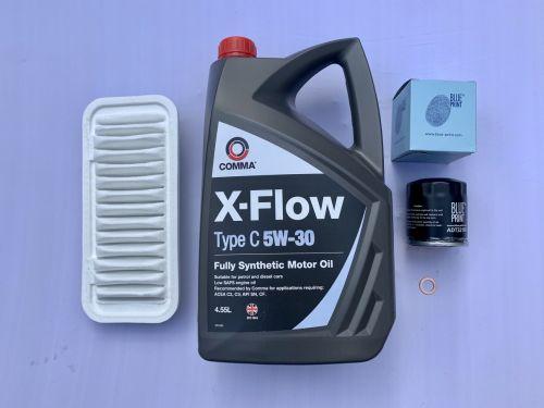 Toyota IQ  - Air & Oil Service Kit 1.0