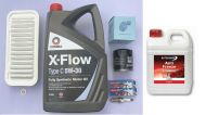 **Winter Special Extra  - Service Kit 1.0 05-14