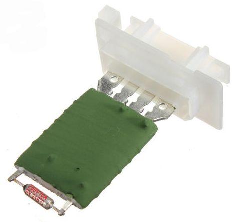 Heater Fan Blower Speed Resistor Unit