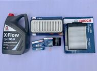 **Winter Special Service Kit + Cabin 1.0 05-14