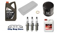 **Spring Special Extra  - Service Kit 1.0 05-14