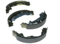 Brake Shoe Set - Bosch