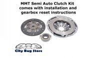 Clutch 1.0 - Semi Auto MMT - 2005-14 (Mk1)