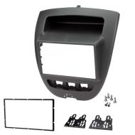 Double DIN Fascia Kit