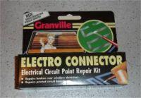 Demister Heated Window Repair Paint Kit