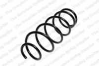 Suspension Coil Spring Rear High Grade