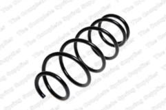 Suspension Coil Spring Front High Grade