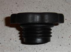 Oil Filler Cap - Petrol