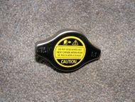 Radiator Cap 1.0