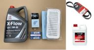*Major Service Kit - 1.0 05-14 - With AC