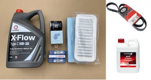 *Major Service Kit - 1.0 MK2 & 108 14+
