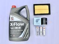 *Full Service Kit - 1.0 Mk2 & 108 14 On