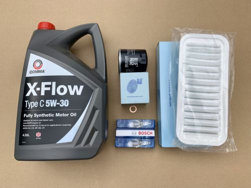 *Summer Special  - Engine Service Kit 1.0 05-14