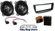 * Dash Speaker Upgrade Full Kit - High Grade