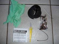 CV Boot Kit - Easy Fit - Split Boot Kit