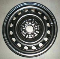 Wheel - Steel