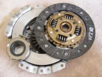 Clutch 1.0 - MMT - 2014 onwards